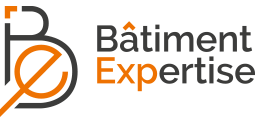 logo batiment expertise